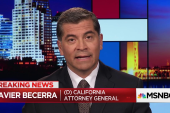 Becerra: We used Trump's remarks against him