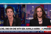 Harris: Mueller's authority must be preserved