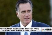 Hatch retirement opens door for Mitt Romney