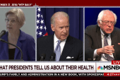 What should presidents tell us about their health?