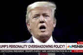 Debating David Brooks' 'Anti-Trumpism' column