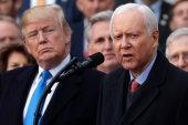 Utah Senator Orrin Hatch announces he will retire at end of term