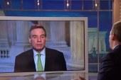 Warner: Mueller investigation will determine 'criminality'