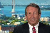 Sanford on Trump's 'shithole' comment: 'It is what it is'