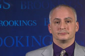 Wittes: Trump doesn't have much 'negotiating room' in Mueller investigation