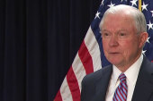 AG Sessions was interviewed by Special Counsel
