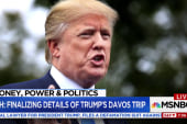 Money Power Politics: Trump to Davos