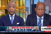 One on One with Rep. John Lewis