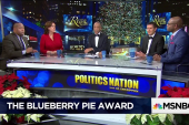 Revvies: The Blueberry Pie Award