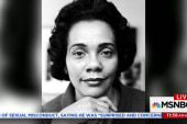 Monumental American: Coretta Scott King