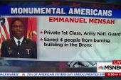 Monumental American: Emmanuel Mensah