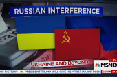 How widespread is Russian interference in foreign elections?
