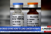 Could this be a cure for lung cancer?