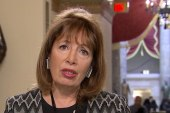 Rep. Speier is fighting sexual harassment on Capitol Hill
