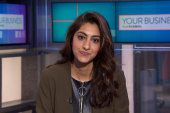 Luvleen Sidhu tells us how to appeal to millennials and Baby Boomers