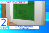 Top 5 ways to cut energy costs