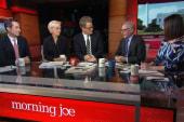 White House denials about Rob Porter crumble