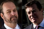 How Robert Mueller is turning up the heat on Paul Manafort & Rick Gates