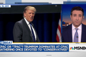 "CPAC or ""TPAC""? Trumpism dominates ""Conservative"" Conference"