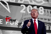 Trump's CPAC crowd chants 'Lock her up!' 472 days after election