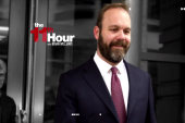 Manafort protégé Rick Gates pleads guilty in Mueller probe