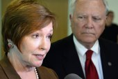 CDC Director resigns after reportedly trading tobacco stocks