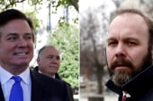 Manafort, Gates charged with additional crimes by Mueller