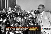 Hardball panelists celebrate Black History Month