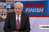 Matthews: We need to stand up for gun control