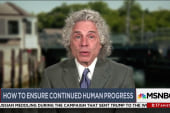 Enlightenment Now with Steven Pinker
