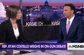 Rep. Costello: Congress needs to define assault weapons