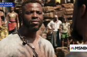Meet 'Black Panther' breakout star Winston Duke