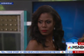 Omarosa makes her comeback
