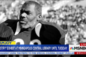 NFL Hall of Famer Alan Page on Trump, equality fight
