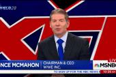 The sanctimony of Vince McMahon's XFL relaunch