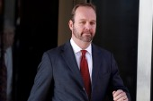 Source: Fmr. Trump campaign aide Rick Gates to plead guilty