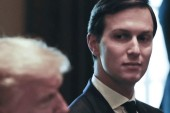 Kushner to lose access to highly classified materials