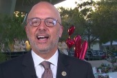 'This time it feels different': Congressman on school shooting