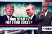 Food Stamps for Food Boxes?