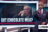 Got Chocolate Milk?