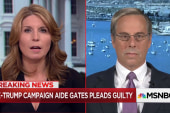 "Fmr. U.S. Atty.: A ""breathtaking"" week for Mueller's investigation"