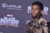 Marvel's 'Black Panther' new landmark for black representation in Hollywood