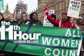 International Women's Day observed around the globe