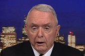 Gen. McCaffrey: Trump is 'under the sway of Mr. Putin'