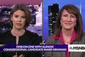 Rep. Lipinski faces the 'most intense Democratic primary' of 2018