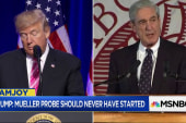 Will Trump attempt to fire Robert Mueller?