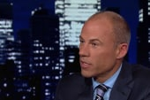 Stormy attorney: Trump team 'stepped into every trap we've laid'