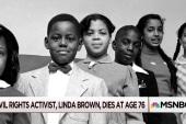 Remembering the life of Linda Brown