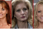Trump accusers are ramping up legal pressure