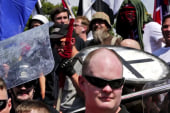 New book shines light on anti-Semitism and alt-right